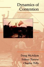 Dynamics of Contention (Cambridge Studies in Contentious Politics) free download