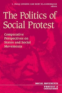 The Politics Of Social Protest free download