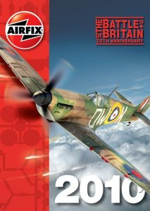 Airfix 2010 Catalogue free download