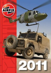 Airfix 2011 Catalogue free download