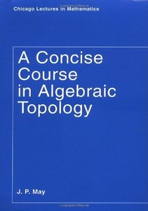 A Concise Course in Algebraic Topology free download