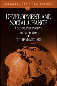 Development and Social Change: A Global Perspective free download