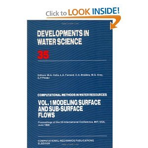 Modeling Surface and Sub-Surface Flows free download