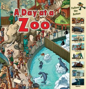A Day at a Zoo free download