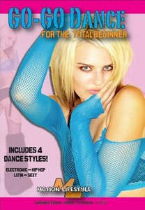 Katie Krause - Go-go Dance for the Total Beginner free download