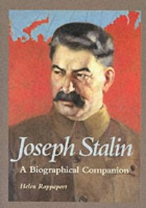 Josef Stalin: A Biographical Companion free download