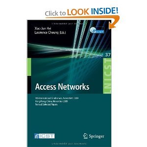 Access Networks free download