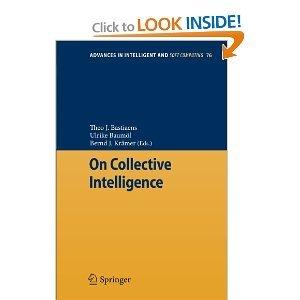 On Collective Intelligence free download