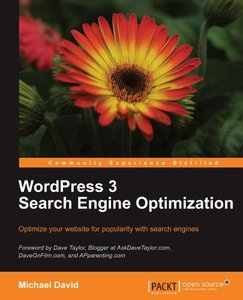 WordPress 3.0 Search Engine Optimization free download