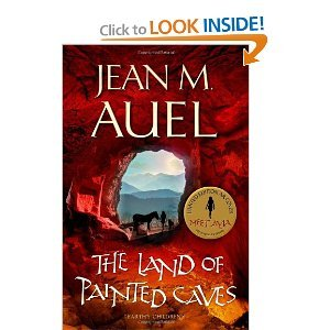 The Land of Painted Caves (Earth's Children, Book Six) - Jean M. Auel free download