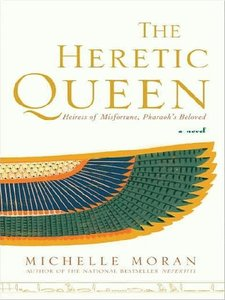 Michelle Moran - The Heretic Queen free download