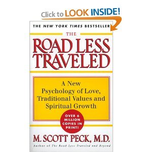 The Road Less Travelled: A New Psychology of Love, Traditional Values and Spiritual Growth - M. Scott Peck free download