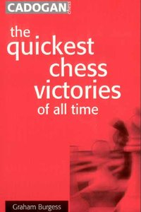 Quickest Chess Victories of All Time free download