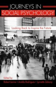 Journeys in Social Psychology: Looking Back to Inspire the Future free download