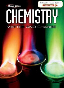 Glencoe Chemistry: Matter and Change free download