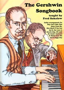 The Gershwin Songbook taught by Fred Sokolow free download