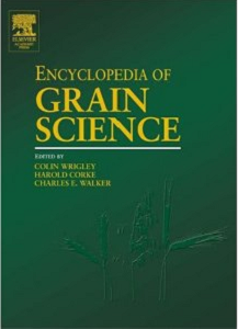 Encyclopedia of Grain Science free download