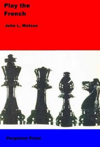 Play the French (Pergamon Chess Openings) free download
