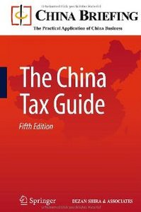 The China Tax Guide (China Briefing) free download
