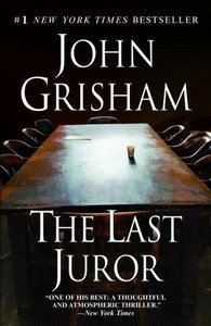 John Grisham - The Last Juror free download