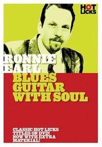 Ronnie Earl - Blues Guitar With Soul (2005) free download