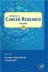 Advances in Cancer Research, Volume 95 (Advances in Cancer Research) free download