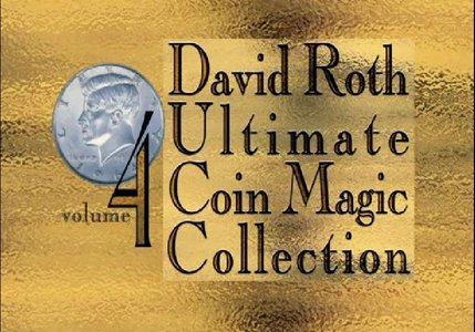 David Roth Ultimate Coin Magic - Dinner Table free download
