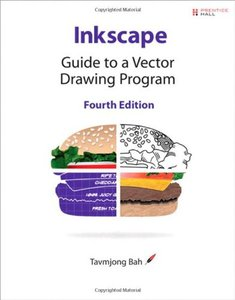 Inkscape: Guide to a Vector Drawing Program (4th Edition) free download