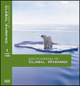 Encyclopedia of Global Warming by Steven I. Dutch PDF eBook