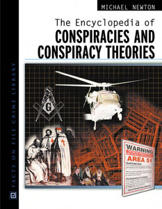 The encyclopedia of conspiracies and conspiracy theories free download