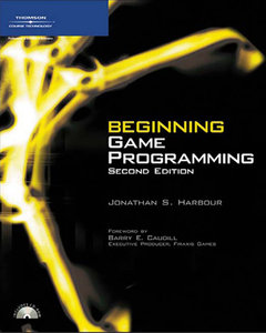 Beginning game programming (2nd edition) free download