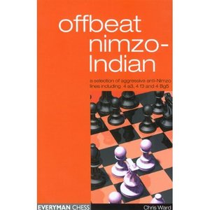 Offbeat Nimzo-Indian: A Selection of Aggressive Anti-Nimzo Lines Including 4 a3, 4 f3 and 4 Bg5 free download