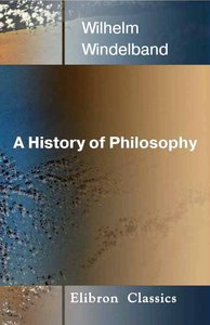 History of Philosophy free download