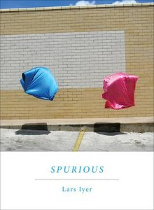 Lars Iyer - Spurious: A Novel free download