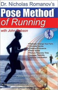 Dr. Nicholas Romanov's Pose Method of Running free download