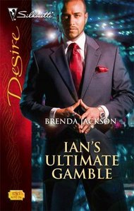 Brenda Jackson - Ian's Ultimate Gamble free download