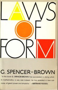 Laws of Form  by G. Spencer-Brown free download