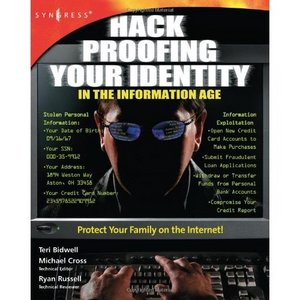 Hack Proofing Your Identity free download