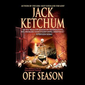 Jack Ketchum - Off Season [Audiobook] free download