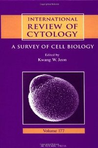 International Review of Cytology, Volume 177: A Survey of Cell Biology free download