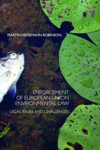 Enforcement of European Union Environmental Law free download