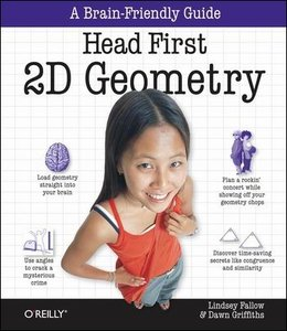 Head First 2D Geometry free download