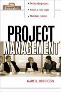 Project Management (Briefcase Books Series) free download