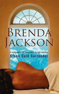 Brenda Jackson - Stone Cold Surrender free download