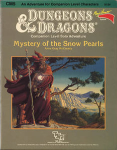 Mystery of the Snow Pearls (Dungeons free download