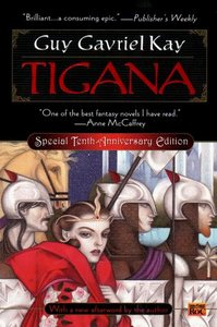 Guy Gavriel Kay - Tigana free download