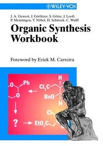 Organic Synthesis Workbook I free download