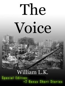 William L.K. - The Voice free download