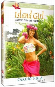 Island Girl Dance Fitness Workout for Beginners: Cardio Hula (2004) free download