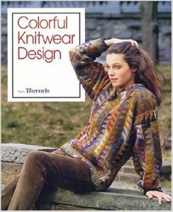 Colorful Knitwear Design (Threads On) free download